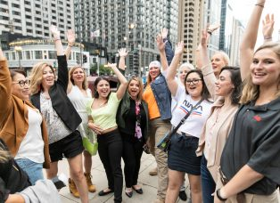Empowering Women Chicago
