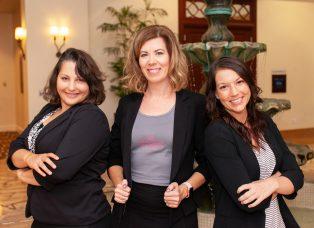 Empowering Women in Industry