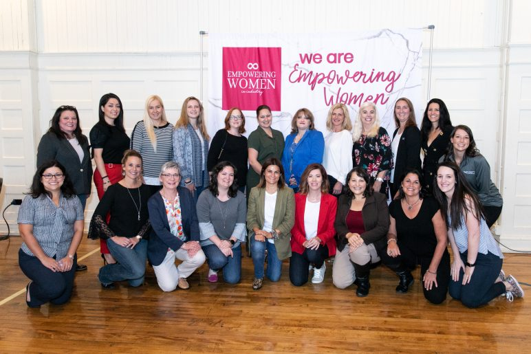 Empowering Women 2019